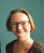 <small>Annick</small> : <small>Administratief medewerker</small>