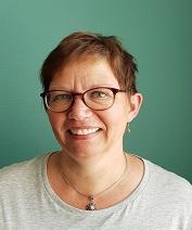 <small>Claudia Baetsleer-van Nieulande</small> : <small>Manager</small>